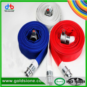 PVC lay flat hose products