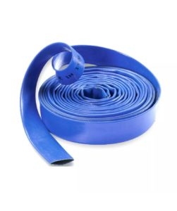 PVC Layer Flat hose
